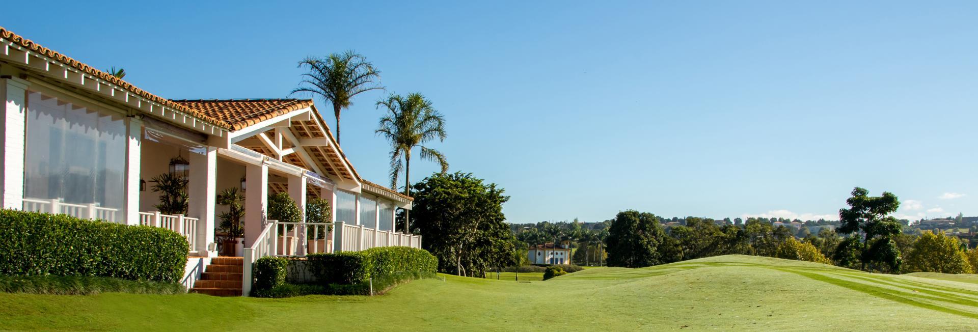 Golfe Clube